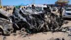 Al zeker 90 doden bij explosie van bomauto in Somalische hoofdstad Mogadishu