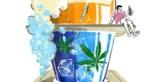 De toekomst van alles: meer alcoholvrij bier en een snuifje cannabis