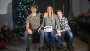 Tien jaar na de moord: Loksbergen is Shana en Kevin niet vergeten