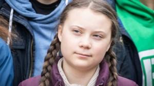 """Greta Thunberg: """"Klimaatverandering is een existentiële noodsituatie"""""""