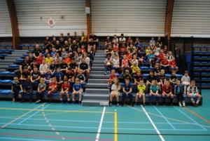 Sport en spel bij Kadijk SK