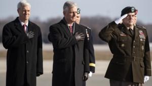 """Noord-Korea dreigt met """"kerstcadeau"""" voor VS, Witte Huis reageert met dreigende taal"""