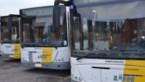 """Hinder door staking bij De Lijn beperkt: """"Voorlopig slechts enkele bussen die niet uitrijden"""""""