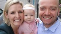 Babyvragen aan Veerle Van den Eynde