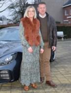 Wendy en Wim in Ham