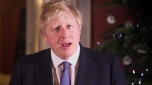 """""""Boris Johnson geeft verzet tegen langere overgangsperiode Brexit op"""""""