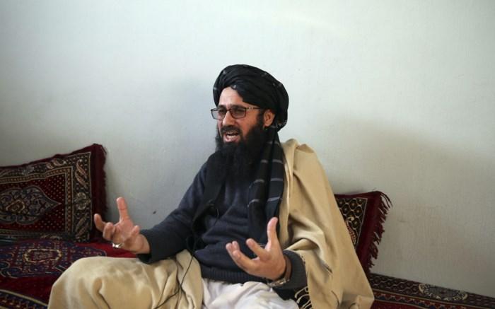 """Taliban ontkennen akkoord in Afghanistan: """"hebben geen plannen voor staakt-het-vuren"""""""