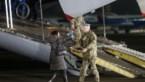 Oekraïne en pro-Russische separatisten hebben 200 gevangenen uitgewisseld