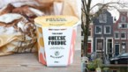Amsterdam heeft zijn eerste vegan kaaswinkel beet
