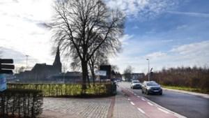 Sluipverkeer in Kuringen: ANPR-camera tegen hardrijders