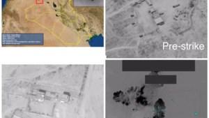 """Amerikanen voeren """"succesvolle"""" aanvallen uit op Hezbollah: 19 doden"""