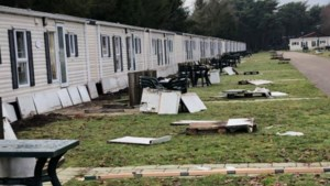 Parelstrand in Lommel gaat maximum van 950 asielzoekers opvangen