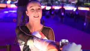 RECONSTRUCTIE. Een wereldtitel, olympisch ticket en nieuw lief voor Nina