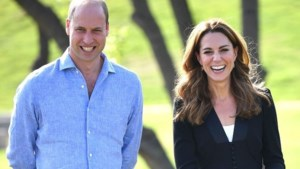 Dit is het grote nieuws van prins William en Kate Middleton
