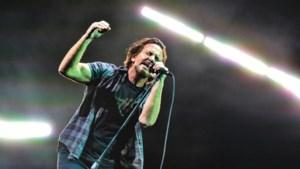 'Black' van Pearl Jam opnieuw op nummer 1 in de Tijdloze 100 van Studio Brussel