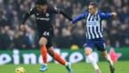 Leandro Trossard pakt met Brighton een punt tegen Chelsea na heerlijke omhaal van ploegmaat