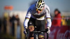 Nu ook officieel: ploeg van Mathieu van der Poel heeft een nieuwe naam