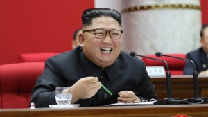 """Kim Jong-un waarschuwt dat wereld zal kennismaken met """"nieuw strategisch wapen"""""""