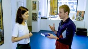Goochelaar Nicholas mag na drie jaar weer toveren op VTM