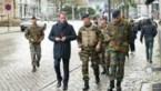 Militairen blijven op straat ondanks belofte minister