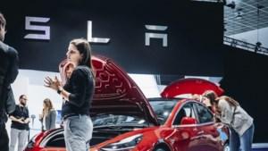 """""""Interesse bij particulieren voor elektrische wagen blijft zeer klein"""""""
