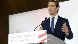 Ambitieuze nieuwe Oostenrijkse regering gaat voluit voor het klimaat en lagere belastingen