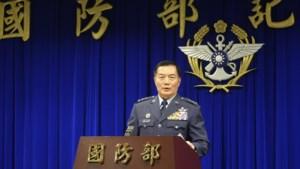 Taiwanese legerchef omgekomen in helikoptercrash