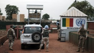Twee Belgische soldaten gewond in Mali nadat legervoertuig over explosief rijdt