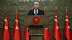Turks parlement geeft groen licht aan militaire interventie in Libië