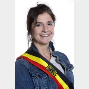 Liesbeth Van der Auwera(CD&V)