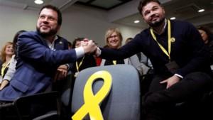 Catalaanse separatisten helpen Sánchez opnieuw in het zadel