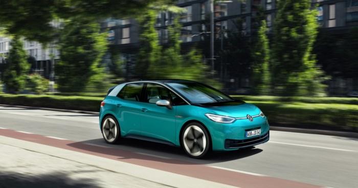 Deze elektrische auto's vind je volgende week op het autosalon in Brussel