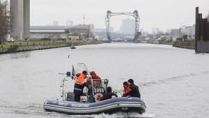 Zoekactie naar Frederik Vanclooster (21) wordt voortgezet op kanaal Brussel-Schelde