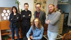 B-Classic lanceert Hasselts straatorkest in De Serre