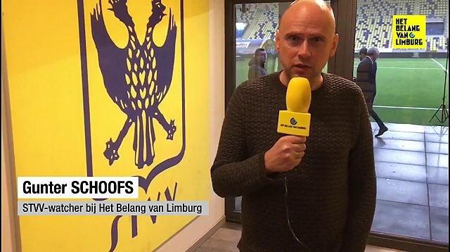 """Onze STVV-watcher over kersvers trainer Milos Kostic: """"We moeten hem een kans geven"""""""