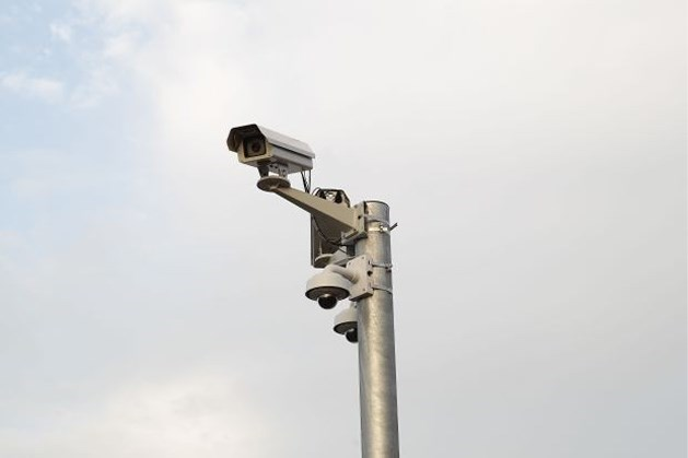 """Laagst aantal inbraken sinds 2000 in Borgloon: """"Dankzij ANPR-camera's"""""""