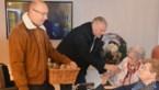 Bewoners zorgcentrum Ravelijn krijgen Nieuwjaarsattentie