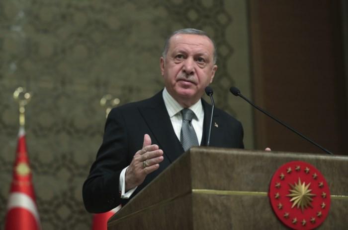 """EU drukt """"grote bezorgdheid"""" uit over beslissing Turkse troepen naar Syrië"""