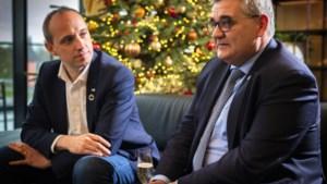 Burgemeesters willen tram tussen Hasselt en Genk: