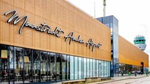 Onbemande camera vervangt controletoren van luchthaven Maastricht