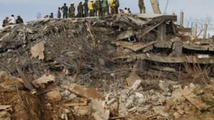 Zeven doden nadat gebouw instort in Cambodja