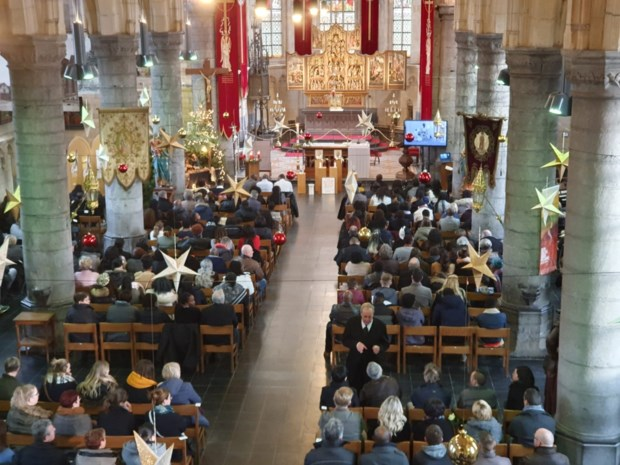 Warm Afrikaans afscheid voor verongelukte Janet en Florence in Bocholt