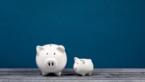 Moeten we binnenkort betalen voor onze spaarrekening?