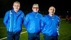 """Coach Geert Persoons spreekt klare taal: """"Het kalf is nog niet verdronken"""""""