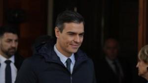 Spaanse premier Pedro Sánchez verliest eerste vertrouwensstemming