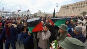 """EU ongerust over mogelijke """"imminente escalatie van geweld"""" in Libië"""