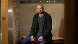 Gestopte Nico Claes helpt Koersel uit de nood