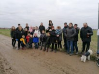 Zwarte Koning wandeltocht Kivola lokt 200-tal wandelaars