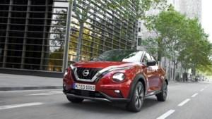 Nissan Juke in wereldpremière op het Autosalon