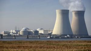 """Voorzitter Johnny Thijs: """"Voor Electrabel mogen de kerncentrales dicht"""""""